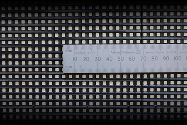 Oi LED P6 SMD