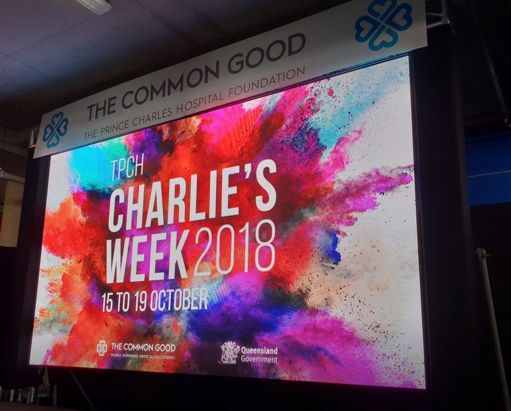 Charlies Week
