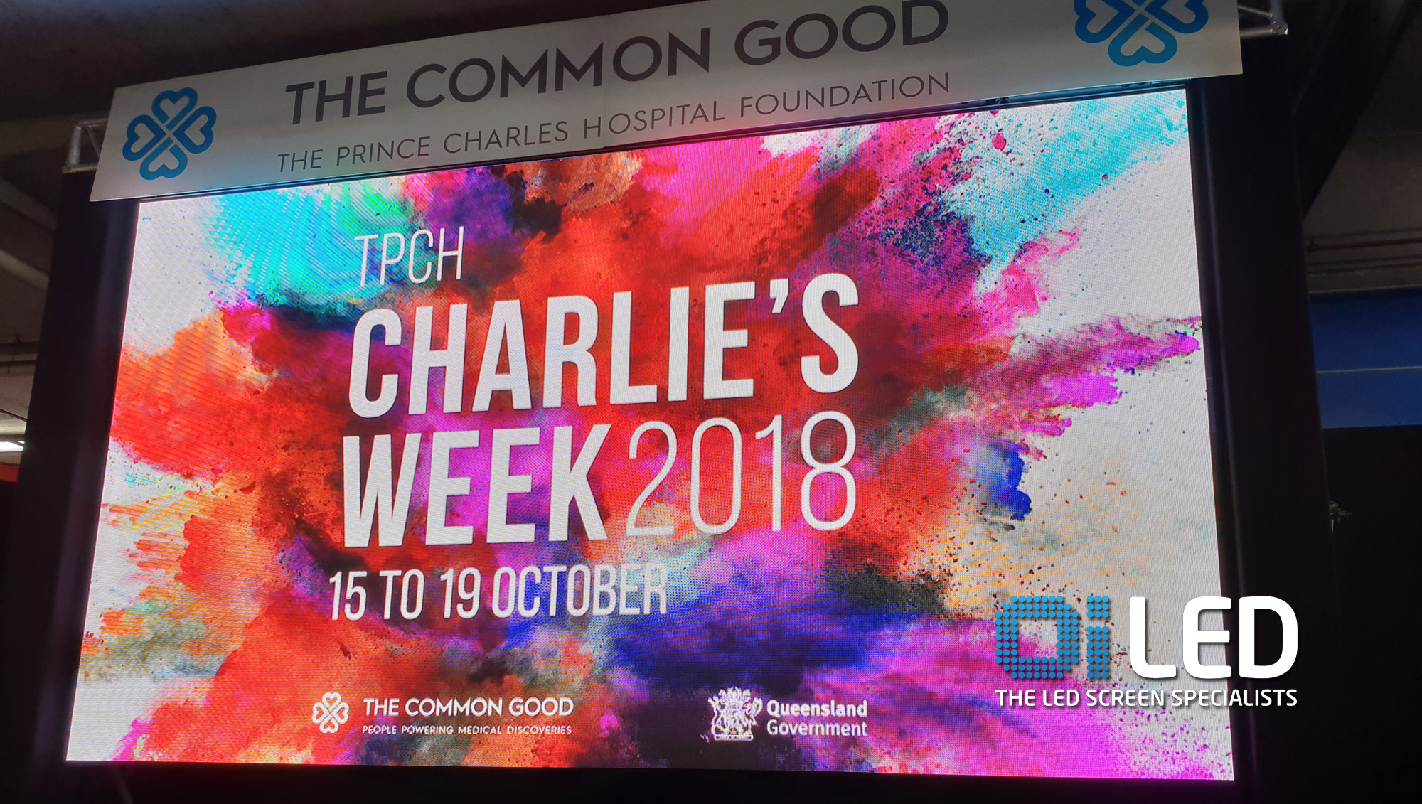 Charlies Week – The Common Good