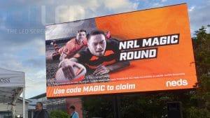 Magic Round